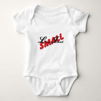 Long Island Small - NOT Medium Baby Bodysuit