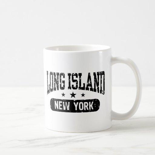 Long Island Taza