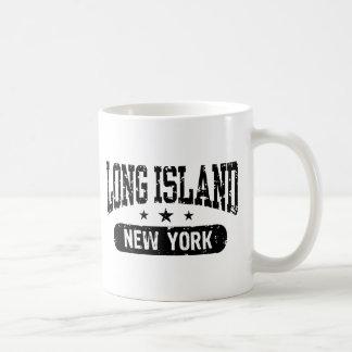 Long Island Taza De Café
