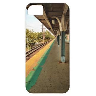 Long Island Tracks case