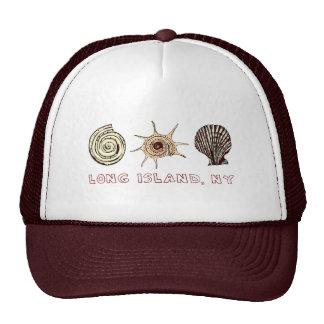 Long Island Trucker Hat
