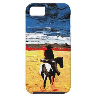 Long Journey Home iPhone SE/5/5s Case