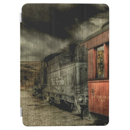 Long Journey iPad Air Cover