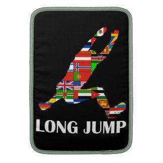 Long Jump Sleeves For MacBook Air