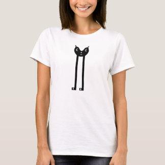 Long Legs Monster From Mars T-Shirt