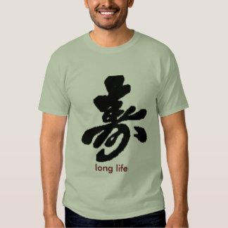 Long Life, long life Tee Shirt