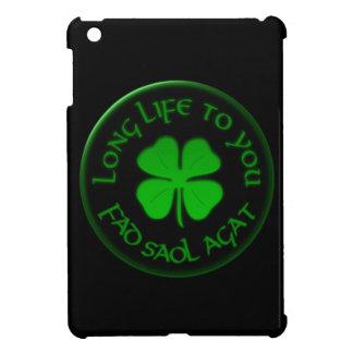 Long Life To You Irish Saying Case For The iPad Mini