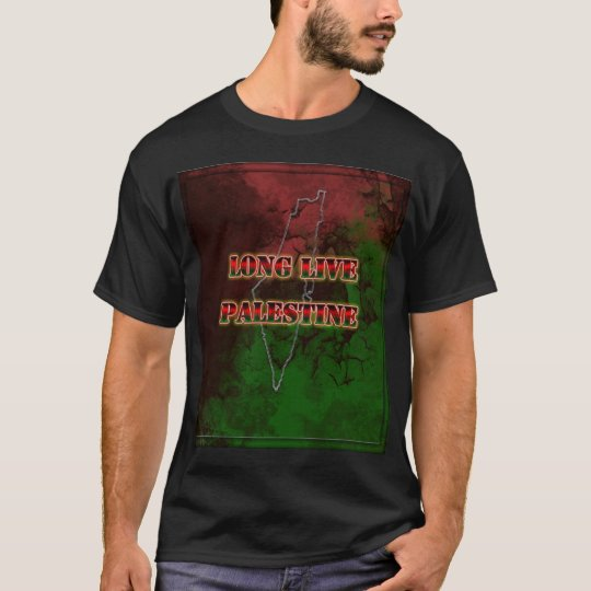 Long Live Palestine T-Shirt