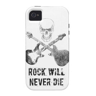 Long live rock n roll case for the iPhone 4