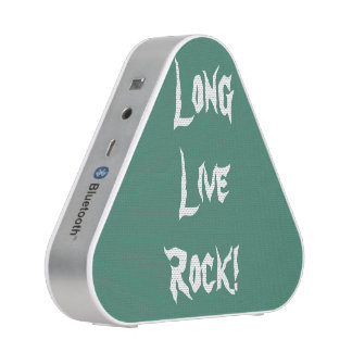 Long Live Rock Speaker