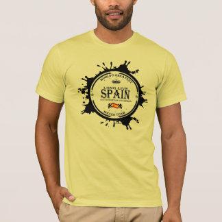 Long Live Spain Euro Soccer Champions T-Shirt