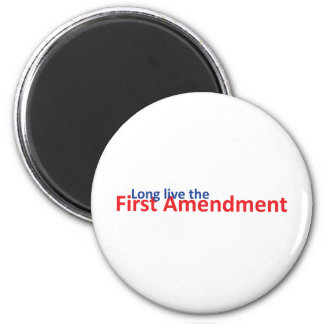 Long live the 1st Amenedment Magnet
