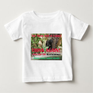 LONG LIVE THE BLACKSMOKE BABY T-Shirt