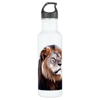 Long live the King! 24oz Water Bottle