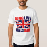 Long Live Wills & Kate Shirt