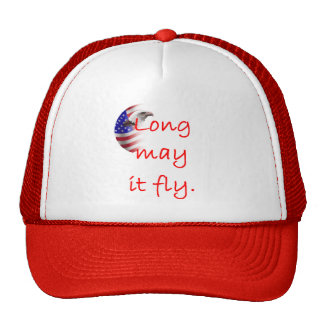 Long May It Fly Hat