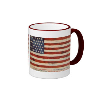 Long May It Wave - Mug