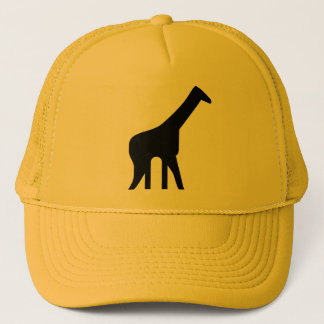 Long Neck Meat Trucker Hat