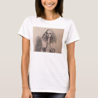 Long-Necked Alice T-Shirt