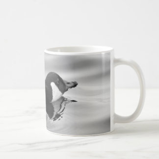 Long Necked Goose Coffee Mug