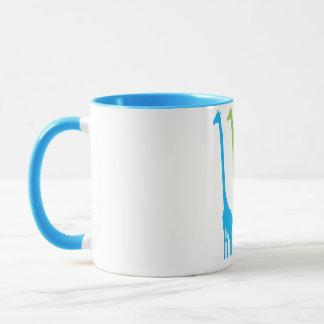 Long Necks Mug