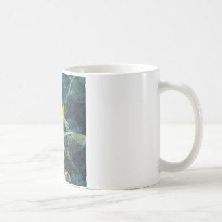 Long Nose Butterfly Fish Coffee Mug