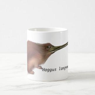 Long Nosed Haggis Mug