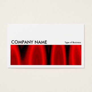 Long Picture 010 - Hall of Flame Business Card