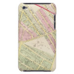 Long Pond and Cranston Street Baptist Church iPod Touch Case