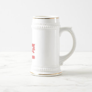 Long Q-T Syndrome Mug