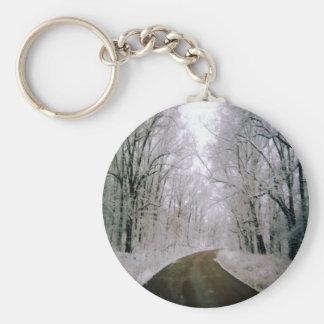 Long Road Home Key chain