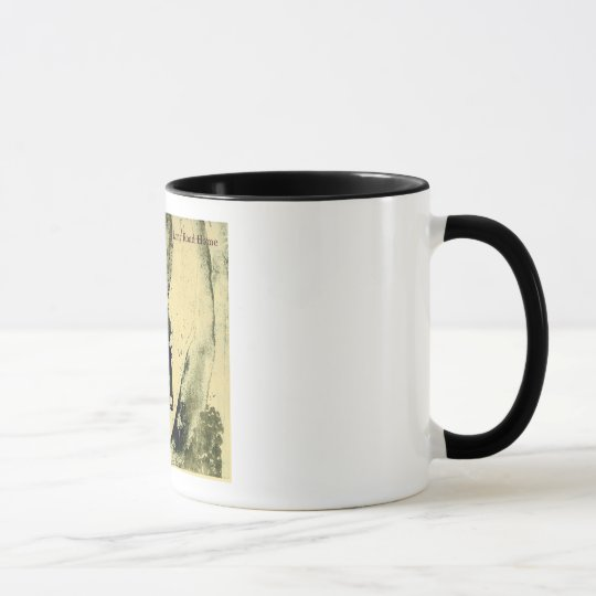 Long Road Home Mug