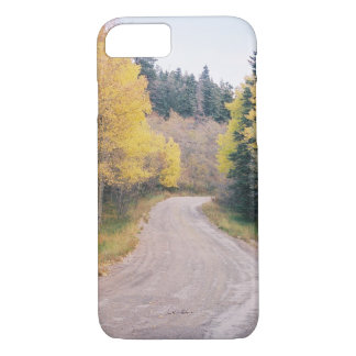 Long road iPhone 8/7 case