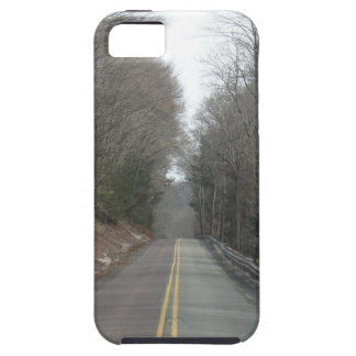 Long road iPhone SE/5/5s case