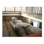 Long shot of Ramses Postcard
