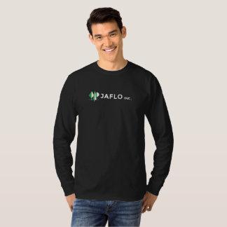 Long-Sleeve Dark T-Shirt