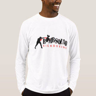 Long sleeve dry fit T T-Shirt