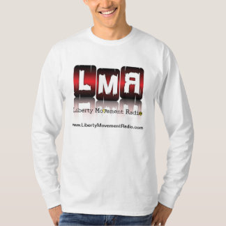 Long Sleeve LMR Shirt