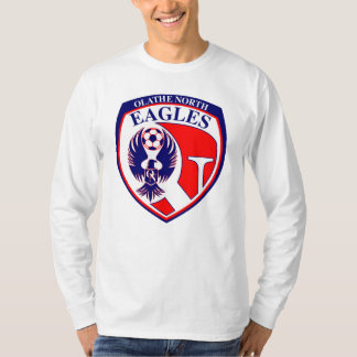 Long Sleeve Soccer T-Shirt