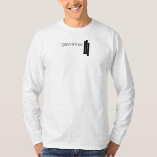 Long sleeve t-shirt for men gewinner ™
