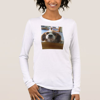 Long sleeve T-shirts with Cavaliers