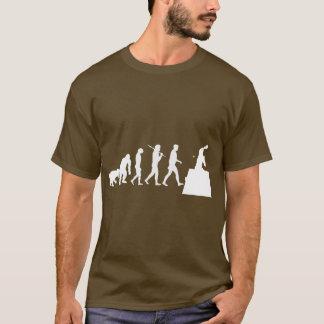 Long Sleeve Table Tennis Ping Pong Gift T-Shirt