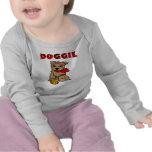 long-sleeve tee For kids- Doggie