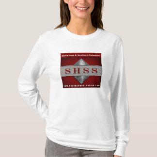 Long Sleeve Womens TShirt