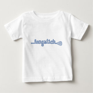 Long Stick Baby T-Shirt