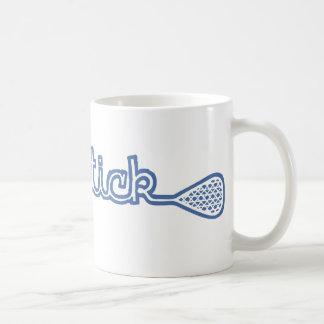 Long Stick Coffee Mugs