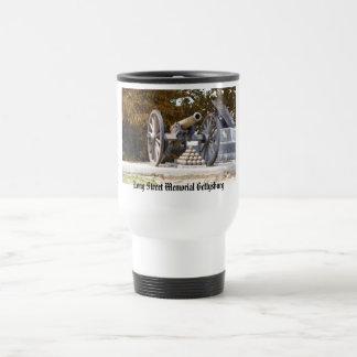 Long Street Memorial Gettysburg Coffee Mugs
