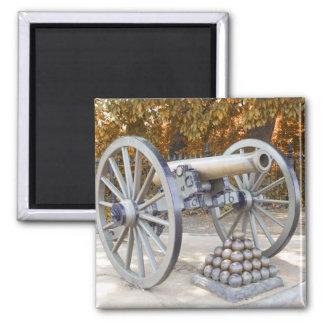 Long Street Memorial Gettysburg PA Magnet