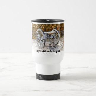 Long Street Memorial Gettysburg PA Coffee Mugs