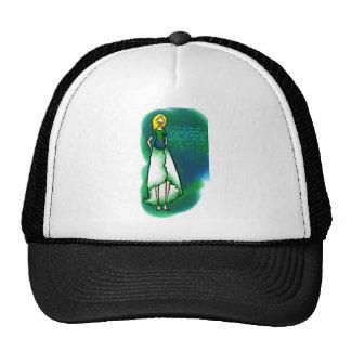 Long Suffering Trucker Hat